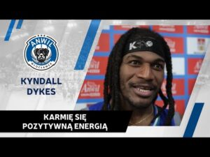 FIBA Europe Cup Bubble | Dzień 2 | Kyndall Dykes