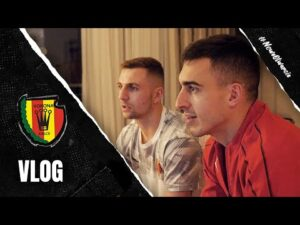 Koroniarze w Turcji #3 – Marcel Gąsior vs. Paweł Łysiak