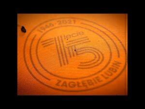 Koszulka na 75-lecie Zagłębia!
