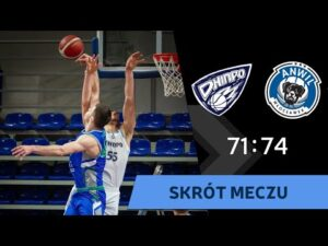 Read more about the article FIBA Europe Cup Bubble   BC Dnipro – Anwil Włocławek 71:74