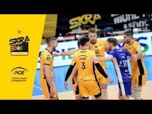 PGE Skra druga w fazie grupowej Ligi Mistrzów! Czy zagra w ćwierćfinale?