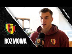 Marceli Zapytowski dołączył do Korony Kielce (28.01.2021)
