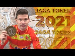 Read more about the article JAGA TOKEN – NOWE ROZDANIE #1