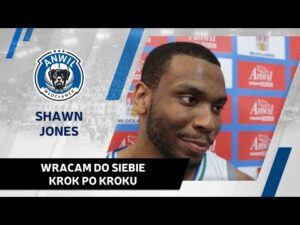 Read more about the article FIBA Europe Cup Bubble | Dzień 4 | Shawn Jones