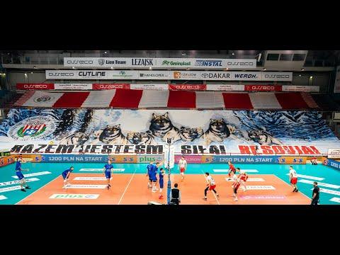 Kulisy mecz meczu z Vervą Warszawa