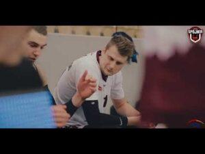 Skrót meczu  Enea Astoria Bydgoszcz – PGE Spójnia Stargard