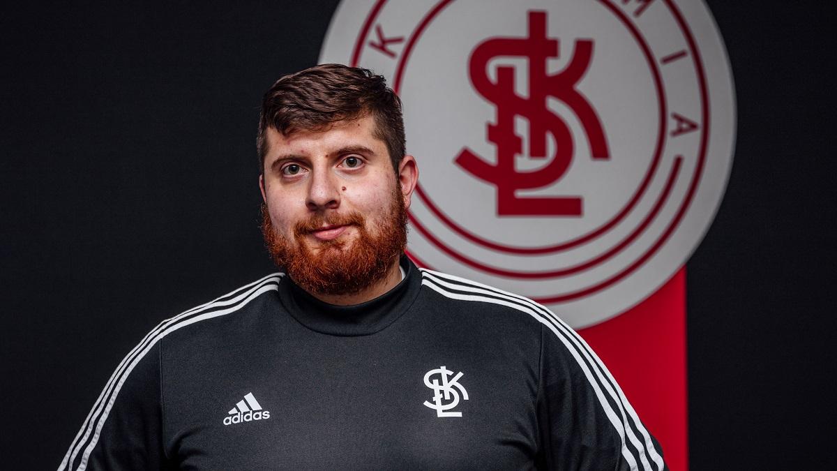 Trener #DlaPrzyszłości – Paweł Karasiak