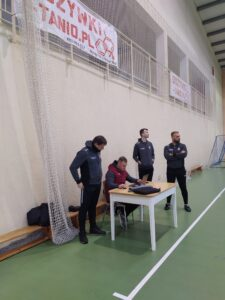 Kolejne testy wytrzymałościowe piłkarzy Apklan Resovii