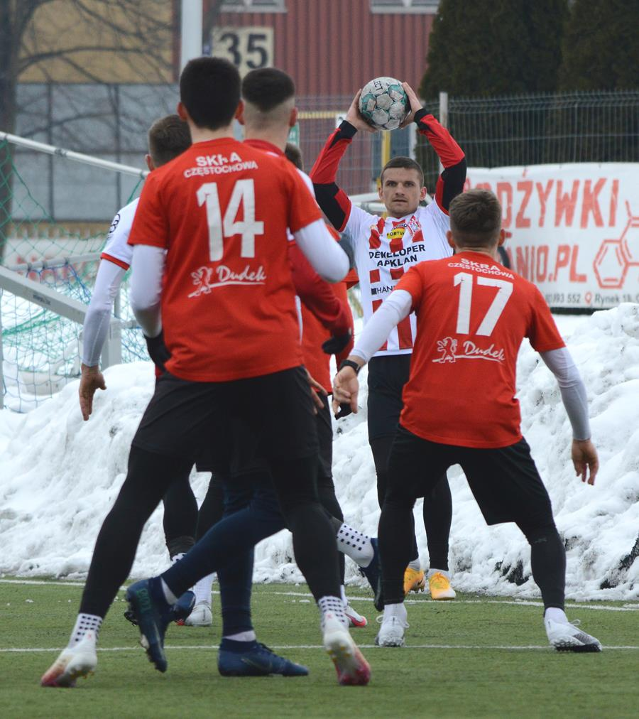 2 4 - Zdjęcia z meczu Apklan Resovia – Skra Częstochowa
