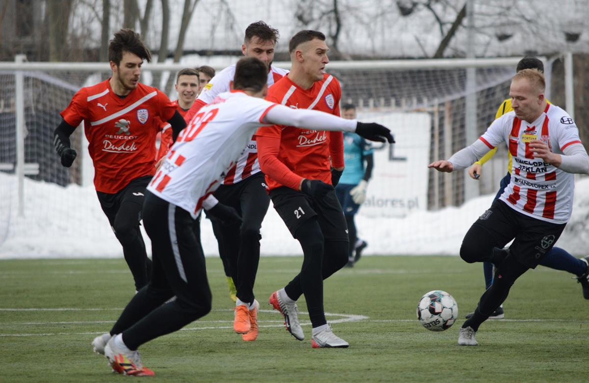 27 1 - Zdjęcia z meczu Apklan Resovia – Skra Częstochowa