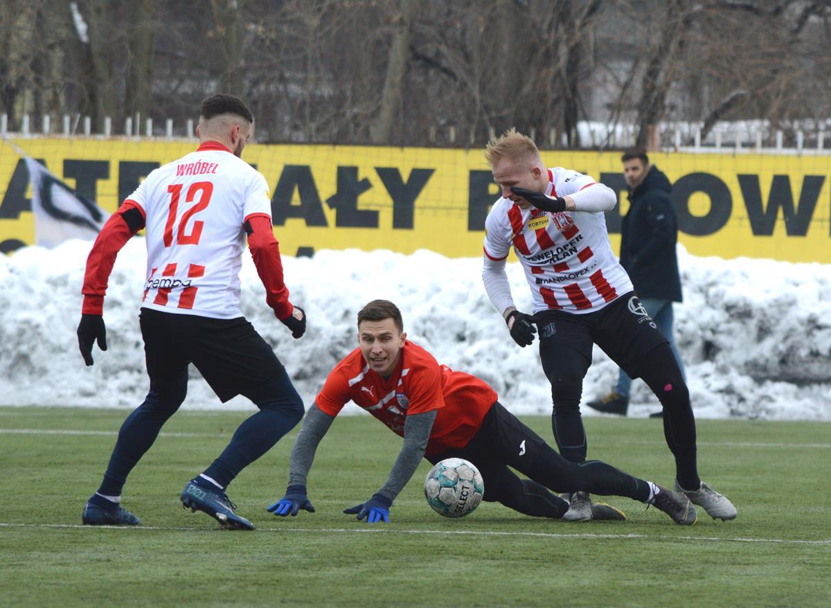 3 4 - Zdjęcia z meczu Apklan Resovia – Skra Częstochowa