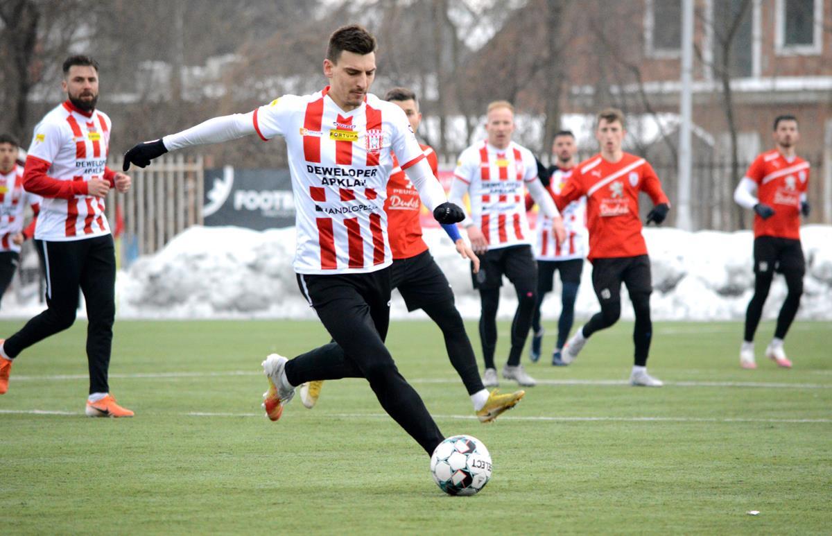33 1 - Zdjęcia z meczu Apklan Resovia – Skra Częstochowa