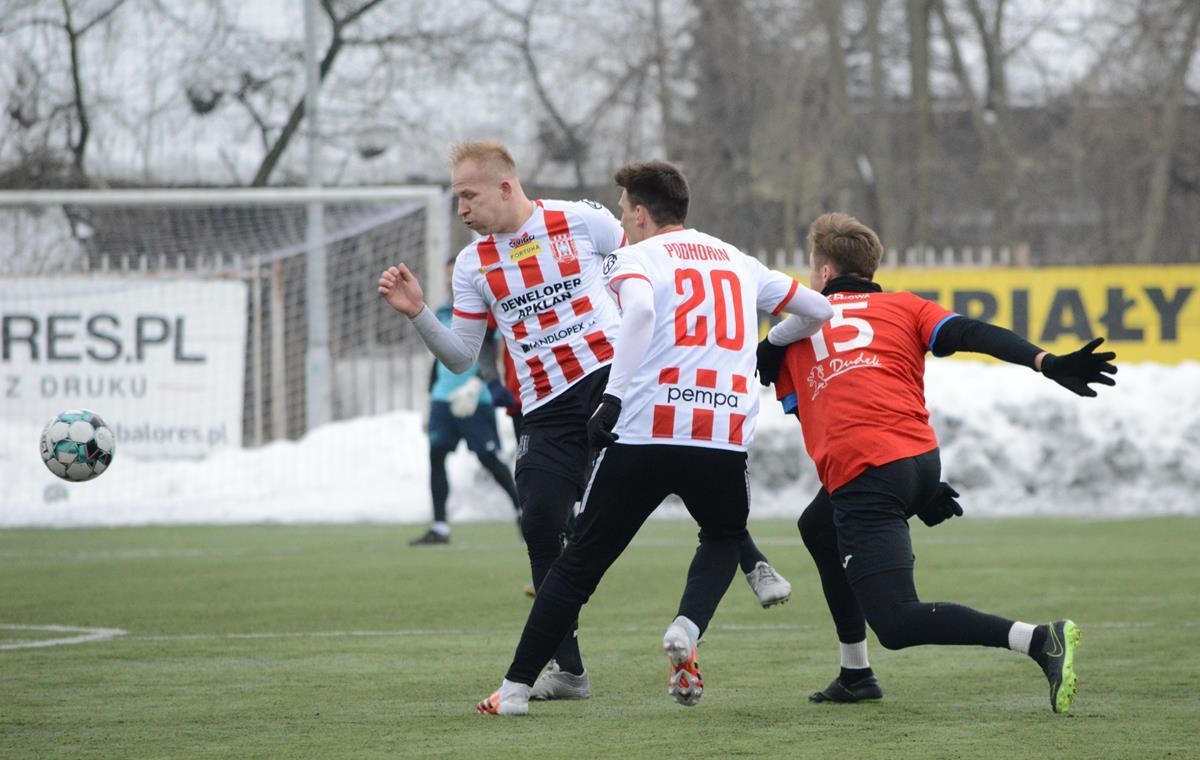 34 1 - Zdjęcia z meczu Apklan Resovia – Skra Częstochowa