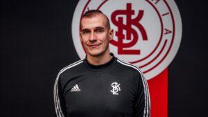 Trener #DlaPrzyszłości – Bartosz Krymarys