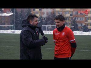 Resovia Rzeszów – Wieczysta Kraków 2:0   SPARING  