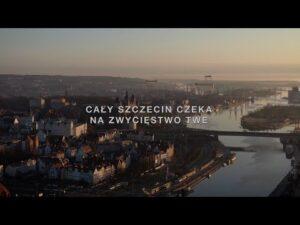 Read more about the article Cały Szczecin czeka na zwycięstwo twe