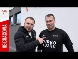"""Zapowiedź odcinka """"Turbokozaka"""" z Sergiu Hancą (04.02.2021)"""