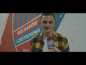 Read more about the article Wiktor Długosz: Raków był najbardziej konkretny