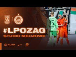 Read more about the article Studio przed #LPOZAG🔥 | KTO DZIŚ NIE ZAGRA?
