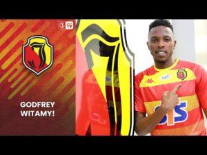 Godfrey-WITAMY!!!