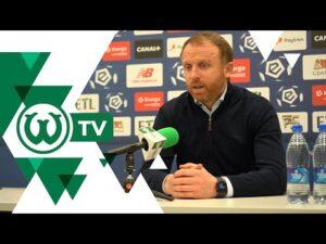 Piotr Stokowiec po meczu Lechia Gdańsk – Warta Poznań