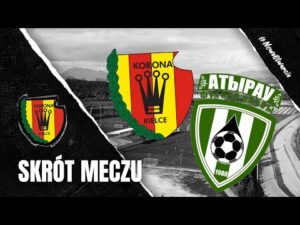 Read more about the article Skrót sparingu Korona Kielce – FK Atyrau 1:2 (04.02.2021)