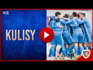 KULISY | Piast Gliwice – Śląsk Wrocław 2-0 (1-0) 06|02|2021