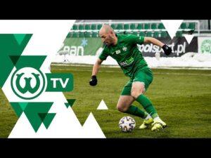 Kulisy meczu: Warta Poznań – Cracovia Kraków 1:0