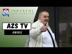 Read more about the article AZS TV: #Mirek