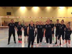 #VolleyWrocław dołączył do akcji #CancerFightersChallenge!