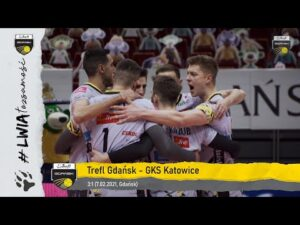 Read more about the article Welcome to the show! Zwycięstwo 3:1 z GKS-em Katowice   Trefl Gdańsk