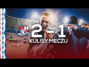 GÓRALE VS. GÓRNICY 2:1   Kulisy meczu Podbeskidzie – Górnik Zabrze (7.02.21)