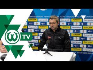 Read more about the article Grzegorz Kurdziel po meczu Warta Poznań – Cracovia Kraków