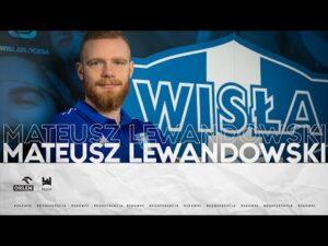 Read more about the article Mateusz Lewandowski wraca do Wisły