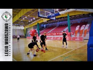 Read more about the article Relacja z VIII turnieju WMSS   Legia Warszawa Koszykówka