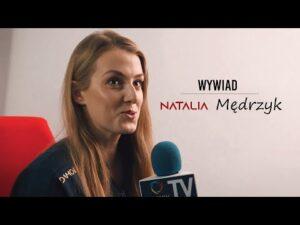 Natalia Mędrzyk: Trener zapytał, czy chcę