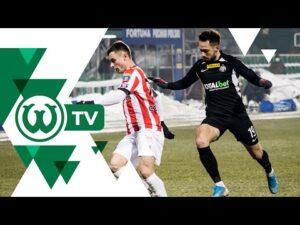 Kulisy meczu: Warta Poznań – Cracovia Kraków 0:1