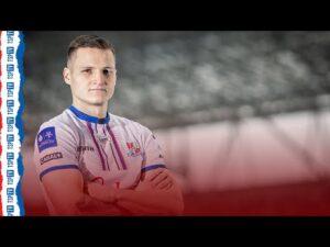 Read more about the article David Niepsuj piłkarzem Podbeskidzia!