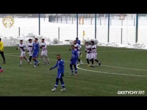 Read more about the article Sparing: Skrót meczu GKS Tychy – Bruk-Bet Termalica Nieciecza 2:0