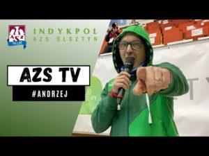AZS TV: #Andrzej