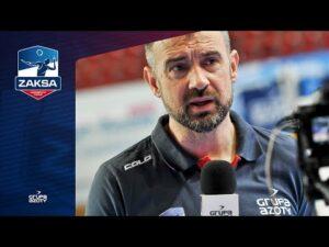 Nikola Grbić: wróciliśmy do naszego poziomu