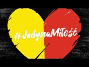 Read more about the article #JedynaMiłość – Walentynki z Koroną