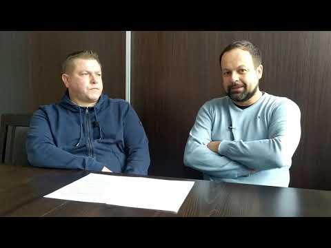 Read more about the article Mariusz Sibik i Mariusz Kaszuba o obecnej sytuacji w klubie