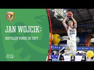Read more about the article Jan Wójcik: Dostałem pomoc od Taty