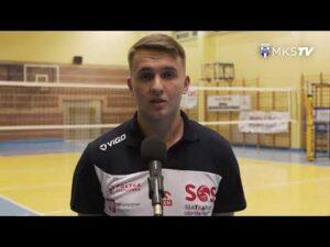 BUDUJEMY PRZYSZŁOŚĆ: Grzegorz Kowalczyk, trener sekcji młodzieżowych