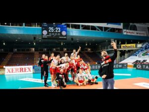 Read more about the article Kulisy meczu z Cuprum Lubin