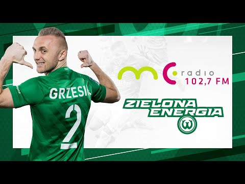 Chuck Norris i nowy zawodnik – #ZielonaEnergia