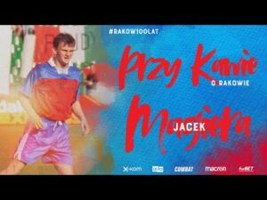 Read more about the article Przy kawie o Rakowie: Jacek Magiera
