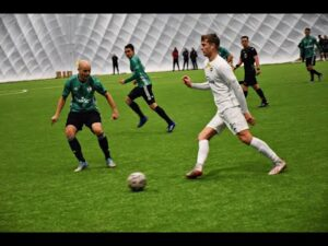#Sparingi2021 | Bramki z meczu Legia II Warszawa – Radomiak Radom 5:3 [RADOMIAK.TV]
