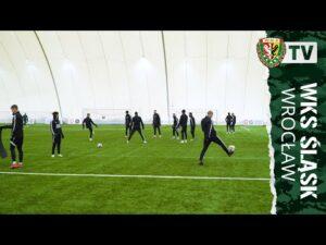 Trening pod balonem